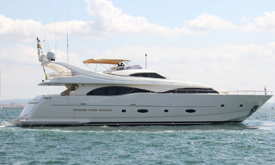 Luxury Yachts Concierge Services