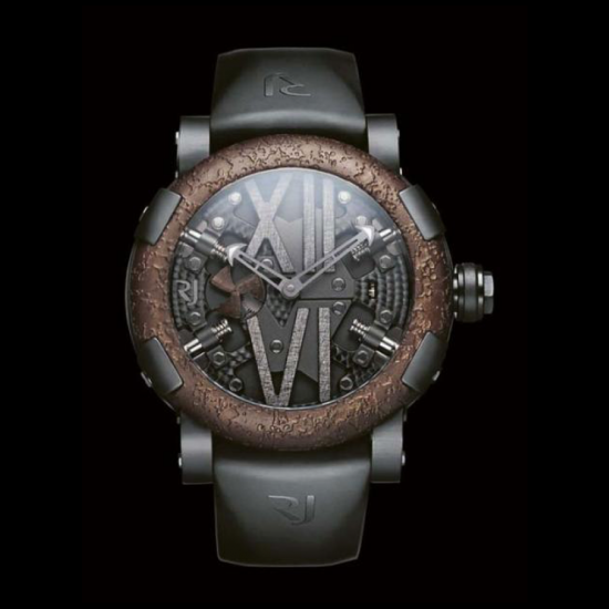 Romain Jerome Titanic DNA 100th Anniversary Ref RJ.T.AU.SP.002