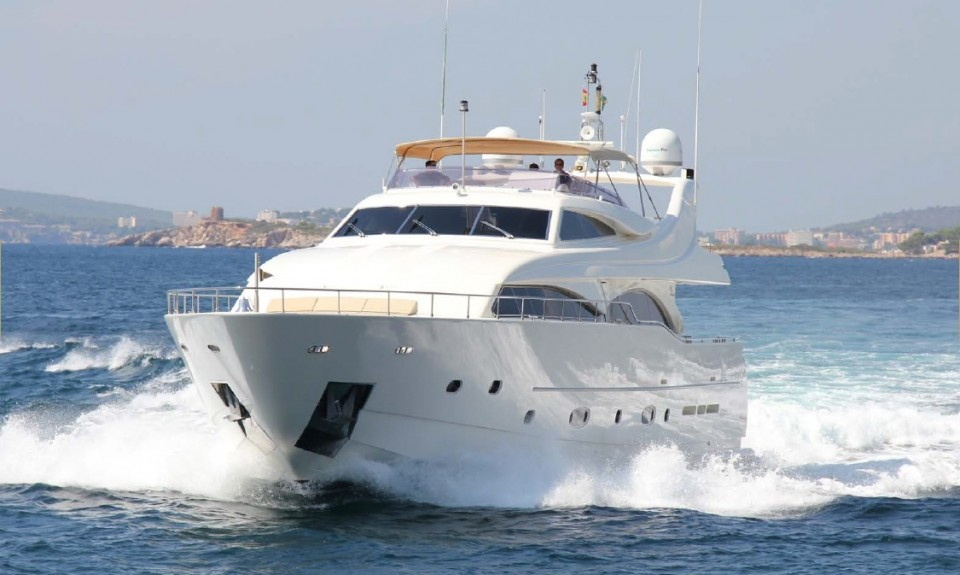 Luxury Yachts Concierge