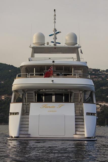 Concierge Yacht
