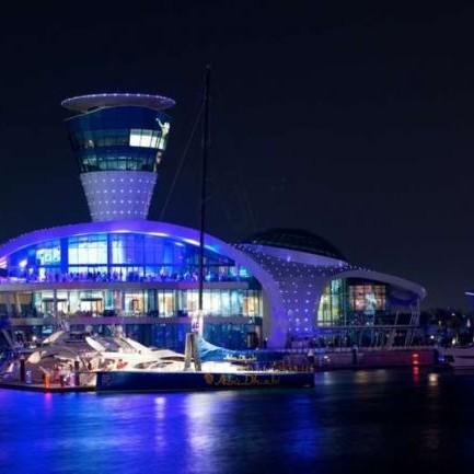 Yas-Marina Dubai Concierge Services