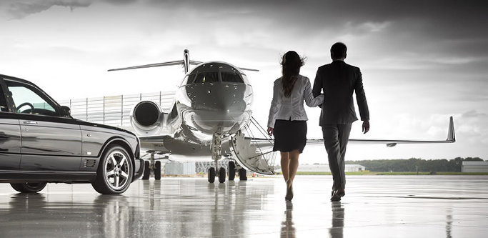 Concierge Luxury Helicopters