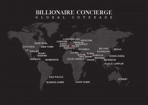Global Concierge Services
