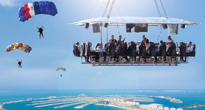 Luxury Experience Dubai
