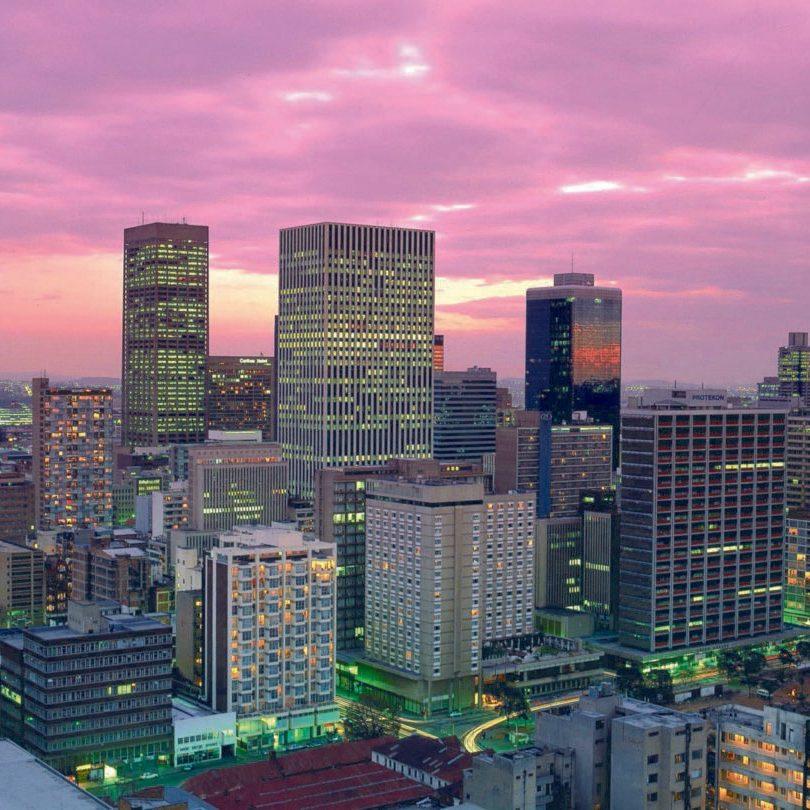 1-Johannesburg