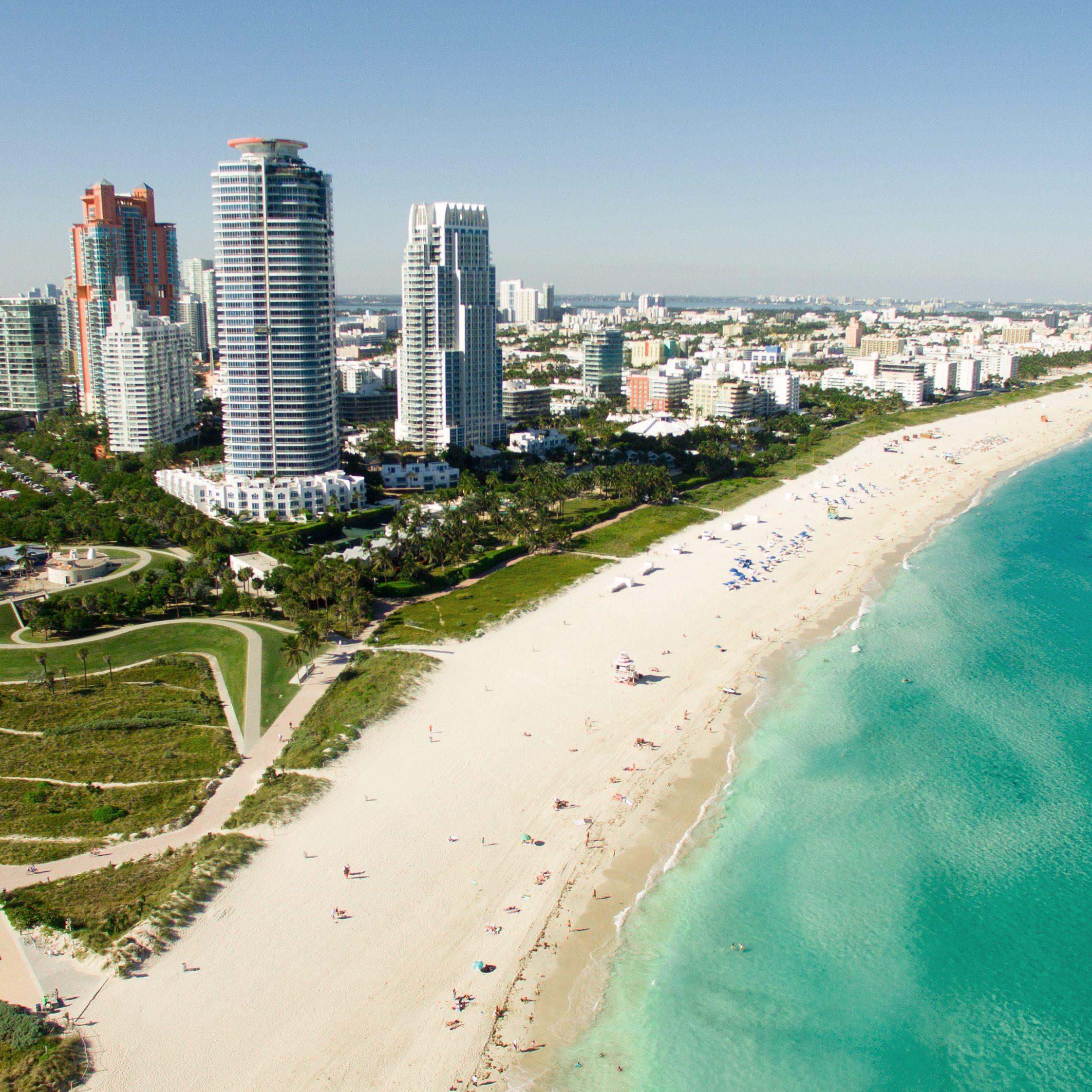 South Beach Miami Concierge