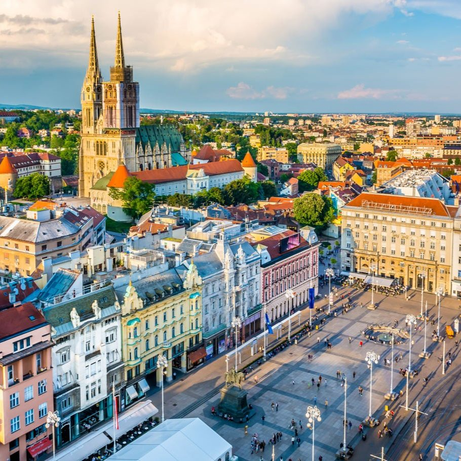 Zagreb Global Concierge Services