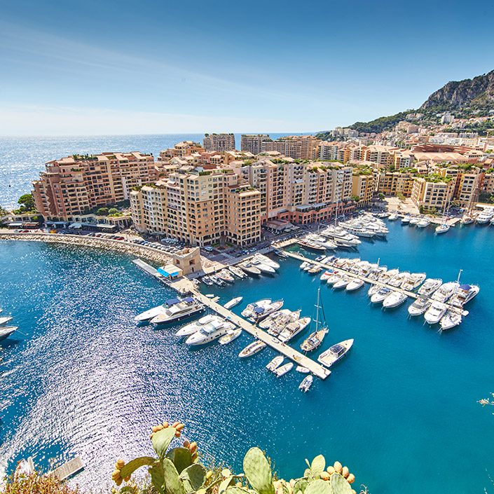 Monaco Luxury Concierge