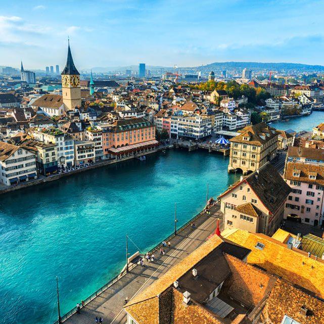 Zurich Travel Concierge