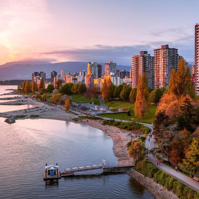 Vancouver Concierge