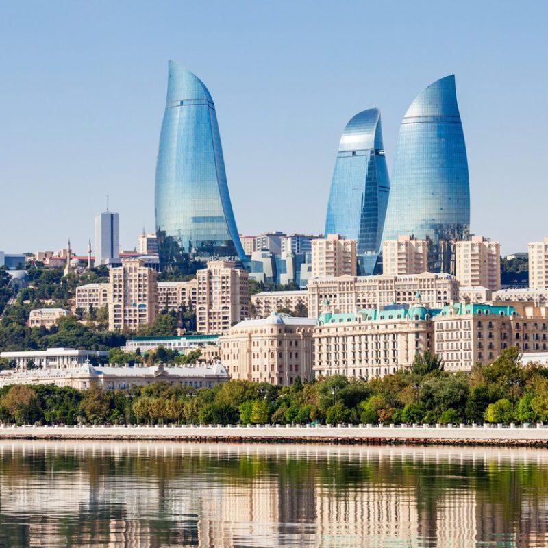 Baku Global Concierge