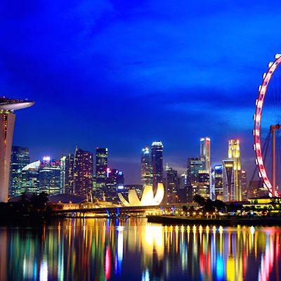 Singapore Luxury Concierge