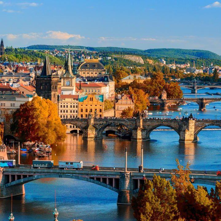 Prague Global Concierge