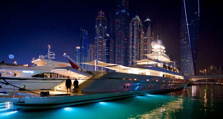 VIP Luxury Experience Dubai